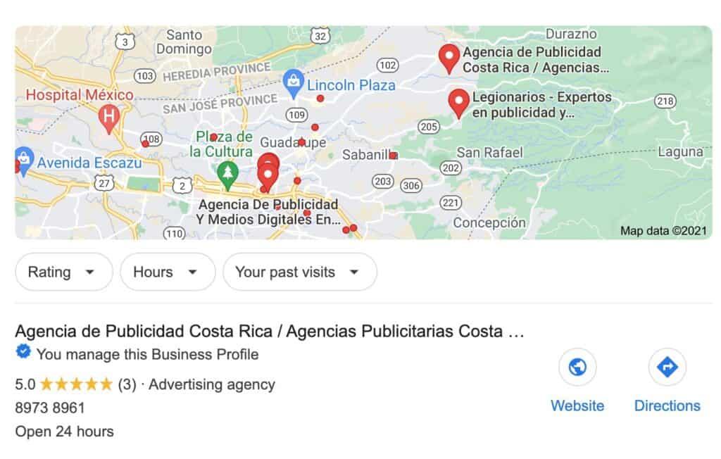 plan de marketing - agencias de publicidad costa rica